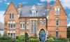 Stratford-upon-Avon: 4* 1 or 2 Nights with Dinner