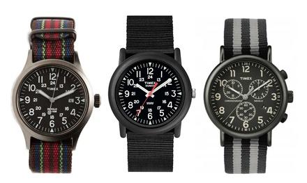Orologi da uomo Timex