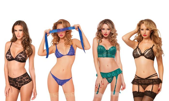 Sexy Bra Sets  c5e9715a1