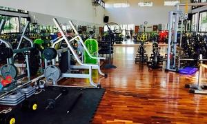 Aqua CIN & Fitness: Desde $235 por pase libre de 1, 2, 3, 6 o 12 meses de gimnasio en Aqua CIN & Fitness