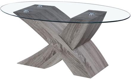 Tavolo da caffè di design minimalista