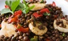 Vegan Cafe - Fairview: Raw Vegan Cooking Class for One or Two People at Raw Vegan Cafe (Up to 51% Off)