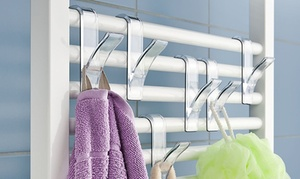 Crochets à serviette