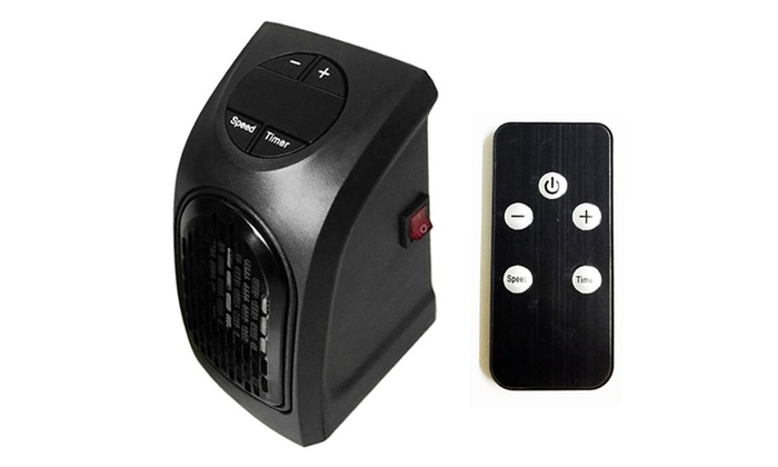 Stufa elettrica h heater 350w groupon goods for Stufa elettrica handy heater opinioni