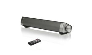 Swisstek Hi-Fi Wireless Bluetooth Sound Bar with Remote