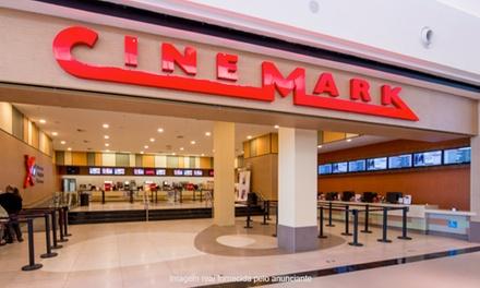 Cinemark - 70 endereços: ingresso para cinema 2D  ou 3D