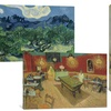 iCanvas The Masters Vincent van Gogh Gallery-Wrapped Canvas Print