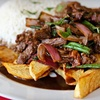 Up to 54% Off Latin Fare at Nazca Cafe in Chelsea