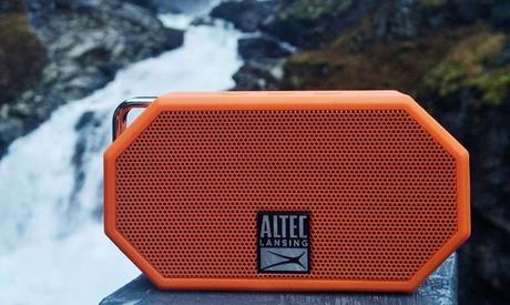 Altec Lansing Mini H20 Wireless Bluetooth Speaker 76cfafd4-0812-11e7-b1ba-002590604002