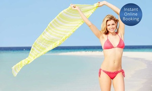 LA Skin Clinic: Six IPL Hair Removal Sessions on One ($188) or Two Areas ($288) at L.A Skin Clinic (Up to $4,788 Value)