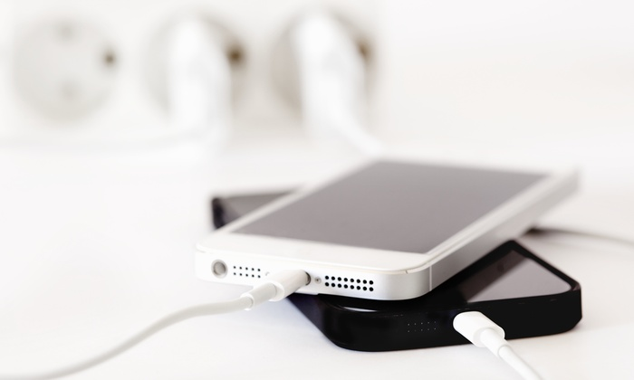 iPhone Screen Repair at All Cell Repairs (Up to 50% Off). Seven Options Available.