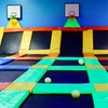 Up to 46% Off at Springz and Zap Zone - Lansing