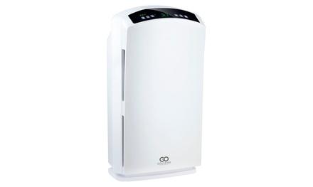 GoClever CristalAir Pro ganzjähriger, 8-stufiger Luftreiniger zur Beseitigung von Schadstoffen  (Koln)