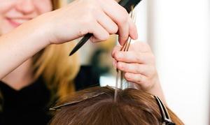 Shades of Gray: $39 for $70 worth of Women's Haircuts at Shades of Gray