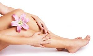 Beauty & Wellness Salon: 5 IPL-Behandlungen zur Haarentfernung an einer oder zwei Zonen nach Wahl im Beauty & Wellness Salon ab 79,90 €