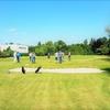 Golf: kurs na zieloną kartę