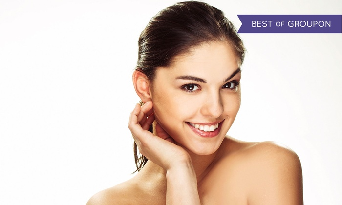 Hellenic Laser Spa - Lowry Town Center: One or Three Microdermabrasions and Jessner Peel Combosat Hellenic Laser Spa (Up to 82% Off)