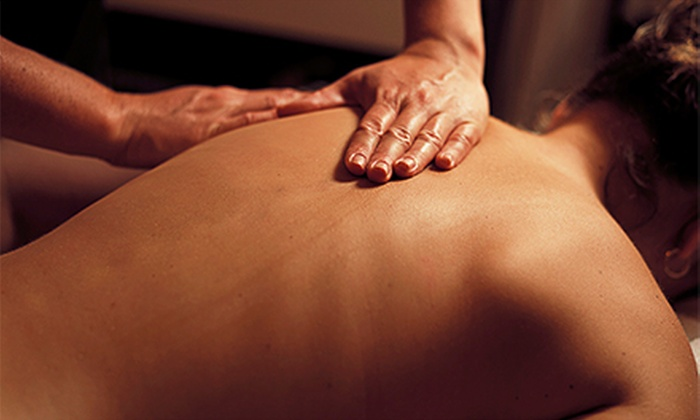Lotus Arts and Wellness - The Annex: 60- or 90-Minute Massage at Lotus Arts and Wellness (Up to 59% Off)