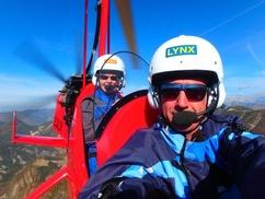 Haut Les Mains: Fly en ULM Autogire avec vol, pédagogie et pilotage à 65,90 € avec Haut Les Mains