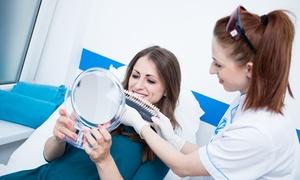 White & Beauty : Wybielanie zębów akceleratorem halogenowym z przeglądem stomatologicznym od 249 zł w White & Beauty