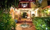 Up to Half Off Garden Tour and Holiday Open House at The Kampong
