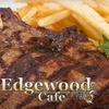 Half Off at Edgewood Café in Cranston