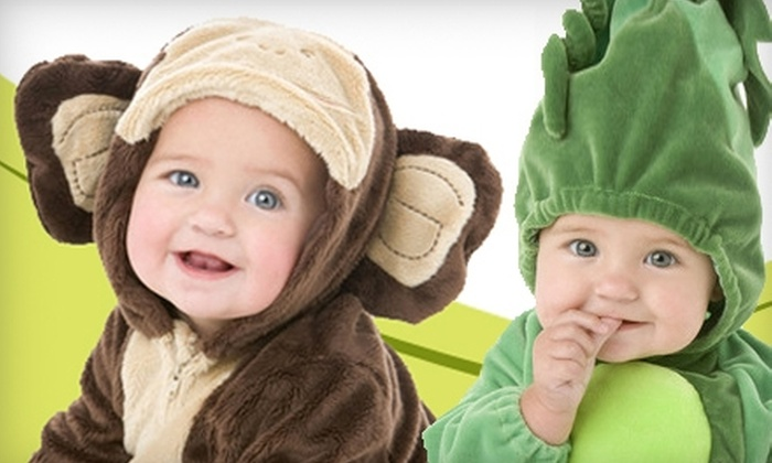 A Little Blessing - Veterans Park: $12 for $25 Worth of Baby Clothes, Toys, and Gear at A Little Blessing