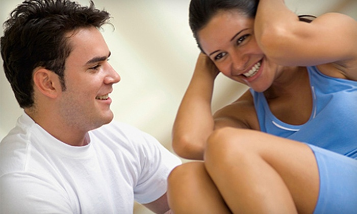 Renton Results Bootcamp - Seattle East: 10 Boot-Camp Classes or One Month of Unlimited Boot-Camp Classes at Renton Results Bootcamp (Up to 81% Off)