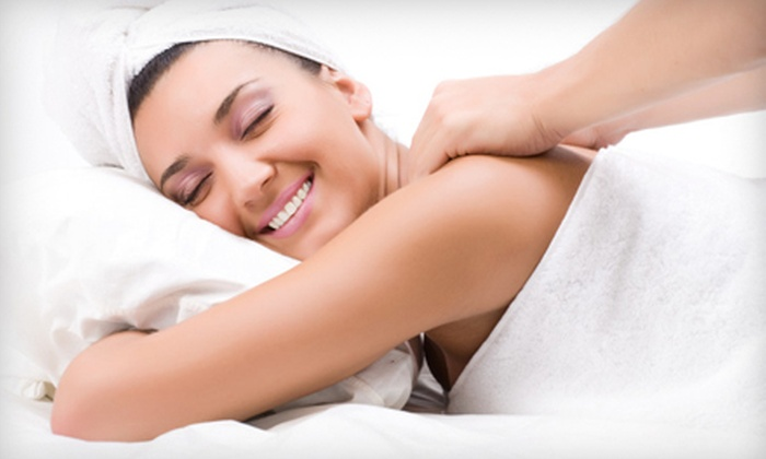Natural Look Salon & Spa - Burlingame: $25 for $50 Worth of Hair, Massage, Skin Care, and Waxing Services at Natural Look Salon & Spa in Burlingame