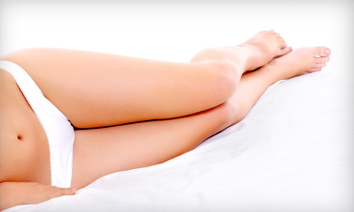 Bellezza Day Spa - San Bruno: $25 for $50 Worth of Waxing at Bellezza Day Spa in San Bruno
