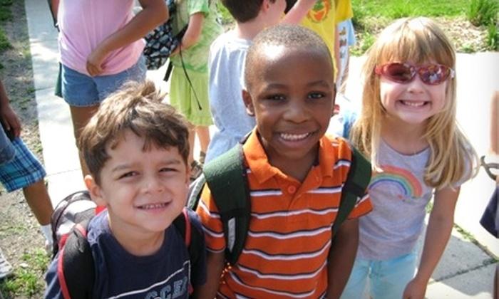Summer at Sandy Spring - Ashton - Sandy Spring: Summer Programs at Summer at Sandy Spring. Five Options Available.