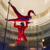 24% Off Two Flights and a Video at iFLY