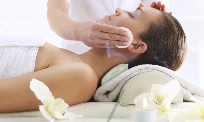 Skincare by Nicole - Framingham: 60-Minute Spa Package with Facial at Skincare by Nicole (45% Off)