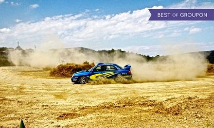 2 tours découverte et 4, 6 ou 8 tours au volant dune voiture de course dès 59 € avec Pilotage Concept Château Lastours