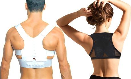 1 o 2 soportes o correctores magnéticos de postura