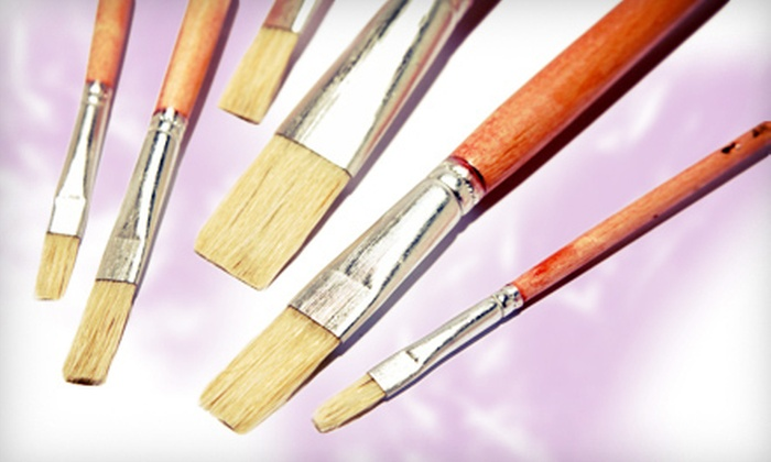 Jerry's Artarama - Fairfield County: Art Supplies or Custom Framing at Jerry's Artarama in Norwalk (Up to 53% Off)