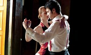 Daniela 4 Tango: $28 for $50 Groupon — daniela arcuri4 tango