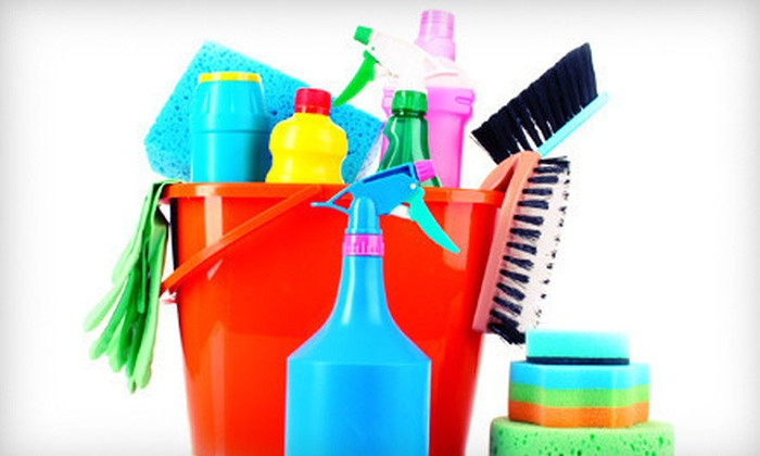 Maxxxim Cleanliness Inc. - Fort Lauderdale: One or Three Two-Hour Housecleaning Sessions from Maxxxim Cleanliness Inc. (Up to 55% Off)