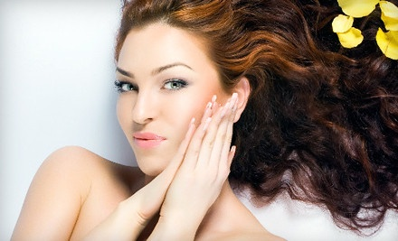 1 Pixel Perfect Skin-Resurfacing Facial Treatment (a $600 value) - Larson Family Medicine & Medical Aesthetics in Burien