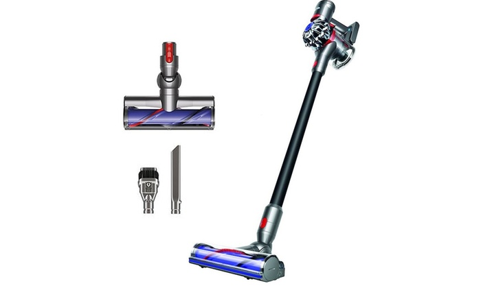 Dyson V7 Motorhead Pro Cordless Vacuum Including Docking Station and Two Year Guarantee With Free Delivery