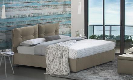 Letto di design Bali contenitore offerte camere da letto