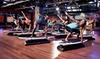 SURFSET YYC: One, Three, or Five Surf-Inspired Group Fitness Classes from SURFSET YYC (Up to 55% Off)
