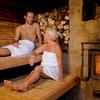 Sauna-Tageskarte