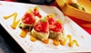 POC American Fusion Buffet & Sushi - Port of Call: Lunch or Dinner Buffet at POC American Fusion Buffet & Sushi (Up to 44% Off). 3 Options Available.