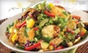 Juice & Java - Boca Raton: $10 for $20 Worth of Organic Fare, Coffee, and More at Juice & Java in Boca Raton