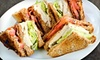 Southside Family Restaurant - London: $7 for $15 Worth of Eclectic Lunch and Dinner Fare at Southside Family Restaurant