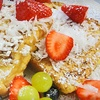 52% Off French Toast Breakfast at Cafe Elysa in Carlsbad