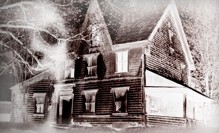 2 Admissions to The Haunted Museum (a $30 value) - SciTech Hands On Museum in Aurora