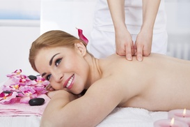 $25 For $50 Worth Of Services — Linda
