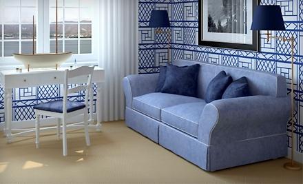 $100 Groupon to Eko Carpet and Upholstery Care - Eko Carpet and Upholstery Care in